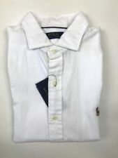 Ralph Lauren Patternless Collared Casual Shirts & Tops for Men