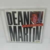 Dean Martin - Self Titled CD Compilation Album Lasterlight Digital