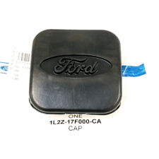 "Ford Explorer Ranger 2"" Trailer Tow Hitch Receiver Hole Cover OEM 1L2Z-17F000-CA"