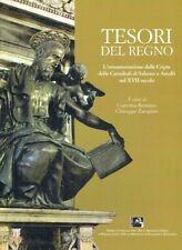 Restaino, Cobcetta; Zampino, Guiseppe: Tresori del Regno. L'Ornamentazione delle
