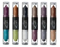 Max Factor Eyeshadow Smoky Eye Effect Shadow 2 Step Pencil [4 Shades Available]