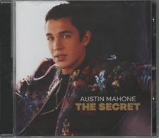 Austin Mahone The Secret CD ALBUM