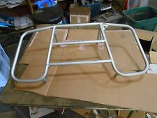 Bombardier Rally 200 Can Am 2005 05 rear rack back luggage carrier STRAIGHT