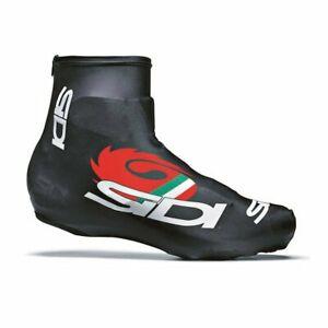 SIDI Chrono Covershoes Black