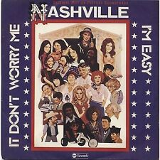 KEITH CARRADINE - I'm easy - Nashville OST - 45 RPM 1975 VG+ / VG+ CONDITION