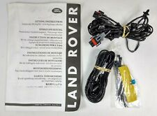 NEW GENUINE LAND ROVER FREELANDER 2 FOG LAMP WIRING KIT - LR003556