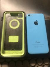 Apple iPhone 5c - 8GB - Blue AT&T A1532