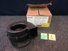 Bae Am General Hmmwv 24V Heater Blower Motor 40-00410 Military Truck 1 1/4 Part