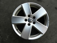 06 07 08 09 VW PASSAT 17 INCH 5 SPOKE WHEEL RIM OEM ORIGINAL