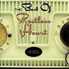 The Best of Restless Heart by Restless Heart (CD, Oct-1991, RCA)