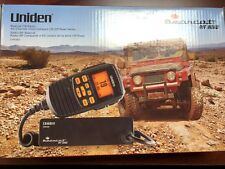 Uniden CMX560 Bearcat Compact Mobile Off-Road 40-Channel CB Radio BRAND NEW