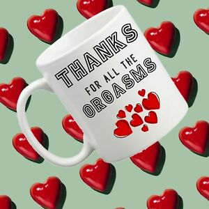 Funny Boyfriend, Girlfriend, Valentines, Birthday, Anniversary Gift Mug