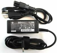 Genuine Original H P Elitebook 820-G3 840-G3 850-G3 45w AC Power Charger Adapter