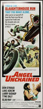 Angel Unchained Movie Poster Insert 14x36 Replica