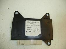 04 05 SRX Rear Package Tray Mounted Module Rear Integration Module IC 6686 B