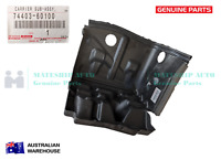 GENUINE Toyota LandCruiser 80 Series Right Hand Drivers Side Battery Box