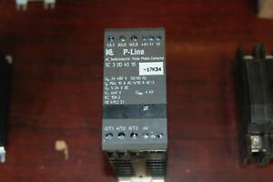 IC P-Line SC3DD4010, solidstate contactor 5-24vdc,