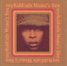 Mama's Gun by Erykah Badu (CD, Nov-2000, Motown)