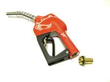 1Stk Automatik Zapfpistole mit Rücklaufschutz Diesel Hoftankstelle Dieselpumpe