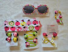 Gymboree PRETTY LADY Headband Pony Necklace Bracelet or Sunglasses Choice NWT