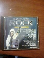 IL GRANDE ROCK -  ROCK E CLASSICS  - (EDIZIONE DE AGOSTINI)  -  CD
