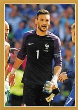 stickers Panini Carrefour Foot 2018 - N° 11
