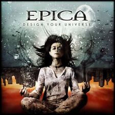 Epica - Design Your Universe [CD]