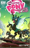 My Little Pony Friendship Is Magic #35 Hot Topic Excl. SEALED FREE S/H IDW