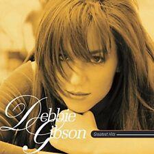 JAPAN SHM CD Debbie Gibson Greatest Hits with Bonus Tracks