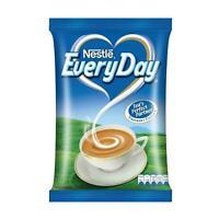Nestle Everyday Dairy Whitener Milk Powder 400 gm Pouch For Tea