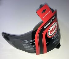 Bell Race Star Bell Star Dark Smoke Visor (RRP £74.99 ) ***Now £40.00***