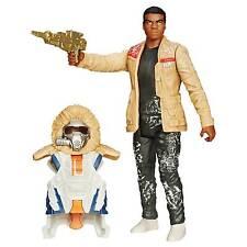 Hasbro Star Wars The Force Awakens Snow Mission Finn Figure B3887