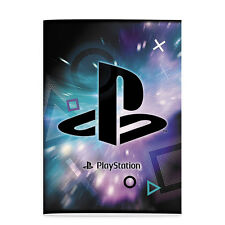 Playstation Notebook A4 | Grid Line | Square Line | Official Playstation Product