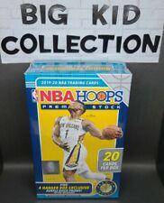 Panini Hoops Premium Stock Basketball Hanger Box 2019/20