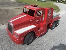 Semi Truck Go Kart