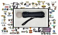 Manette SONY Ps Move Compatible Playstation PS3 PS4 TBE