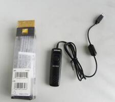 Genuine Nikon MC-DC2 Remote Release Cord D90 D3100 D3200 D5000 D5100 D5200 D5300