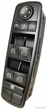 Mercedes-Benz ML63 AMG Master Power Window Switch 2007-2011 (check fit options)