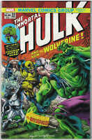 Immortal Hulk #33 Exclusive 2000 Copy Joe Bennett #181 Homage Color Variant #750
