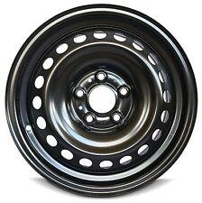 Fits: New 13 14 15 16 Nissan Sentra 16 Inch 5 Lug Steel Wheel/5-114.3 Rim