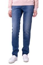 RRP €150 DIESEL W30 L34 Sandy 0857P STRETCH Faded Regular Slim Straight Jeans