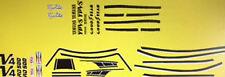 Yamaha rd500 rd500lc Kenny Roberts Replica Pintura Decal Set
