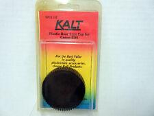 New Kalt Plastic Rear Lens Cap for Canon EOS MFR # NP11115