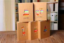 5x Family Baby Memory Slip In Scrapbook 6'x4' 500 Photos Album Books Xmas Gift