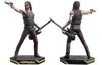 Cyberpunk 2077 Jonny Silverhand Figur Dark Horse Statue Actionfigur Spielfigur