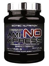 Scitec Nutrition Ami-no Xpress 440 grammi Arancia Mango