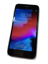 Apple iPhone 6 - 64GB - Silber (Ohne Simlock) A1586 (CDMA + GSM)
