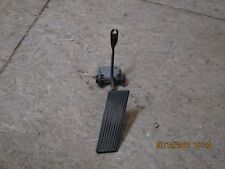 2005 DODGE DAKOTA ST QUAD CAB OEM ACCELERATOR PEDAL ASSEMBLY (AUTOMATIC)
