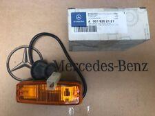 NEW ORIGINAL MERCEDES Indicator Light a0018202121 0018202121