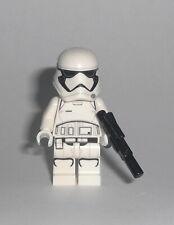 LEGO Star Wars - First Order Stormtrooper - Figur Minifig Kylo Skywalker 75256